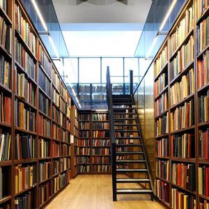 Библиотеки Тырныауза