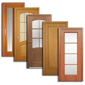 Двери, дверные блоки Тырныауза