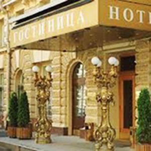 Гостиницы Тырныауза