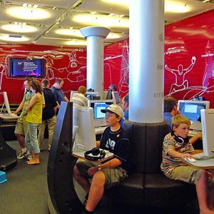 Интернет-кафе Тырныауза