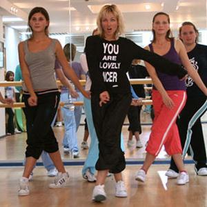 Школы танцев Тырныауза