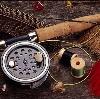 Охотничьи и рыболовные магазины в Тырныаузе