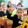 Школы в Тырныаузе