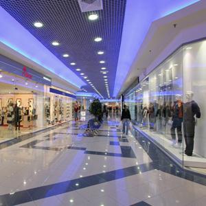Торговые центры Тырныауза