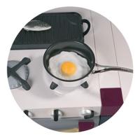 Камелот - иконка «кухня» в Тырныаузе