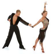 Школа лезгинки AssaParty - иконка «танцы» в Тырныаузе