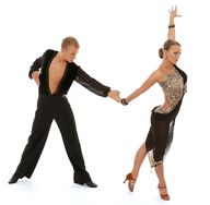 Хатти - иконка «танцы» в Тырныаузе